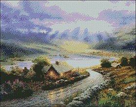 Návody a literatúra - M010A Domček pri jazere - 8349826_
