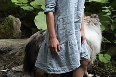Šaty - Lucia šaty - 8354319_