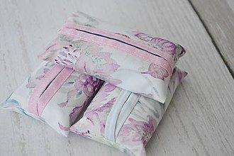 Iné tašky - Obal / zásobník na papierové vreckovky bodliaky - 8352898_