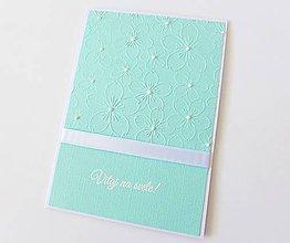 Papiernictvo - pohľadnica k narodeniu dieťatka - 8353181_