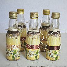 Nádoby - Mini fľaštička 04 - 8353071_