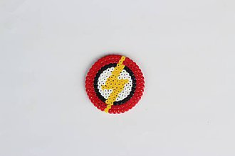 Magnetky - The Flash - 8357935_