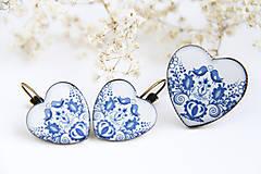 Sady šperkov - Vtáčiky - 8357142_