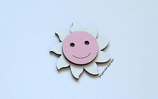 Usmiate slnko
