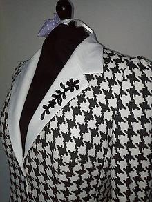 Kabáty - Dámske sako - 8357709_