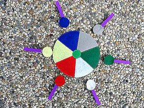 Hračky - Montessori kolotoč - 8357708_