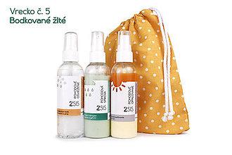 Drogéria - Pohodový balík s osviežujúcou vodou pomaranč a grep - 8359296_