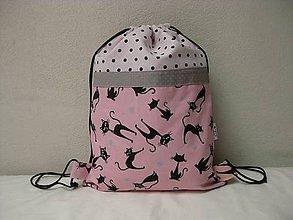 Detské tašky - batoh \