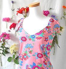 Topy - dámsky top Flores - 8363901_