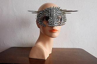 Iné šperky - Maska Danger - 8364408_