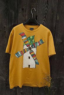 Oblečenie - Pre pána  Mullera - 8367002_