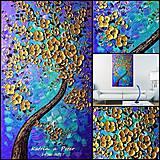 """Obrazy - SVADOBNÝ STROM """"De Luxe"""" 3 - 8367670_"""