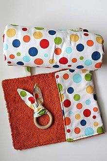 Textil - Detská sada +++ UNI - 8367611_