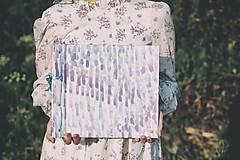 Fotoalbum klasický, polyetylénový laminovaný obal s potlačou
