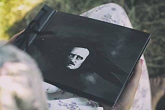 Papiernictvo - Fotoalbum klasický, polyetylénový obal s potlačou ,,Edgar,, (dočasne nedostupné) - 8365781_