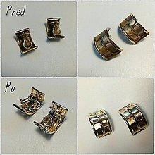Iné šperky - Oprava a čistenie šperkov - 8366731_