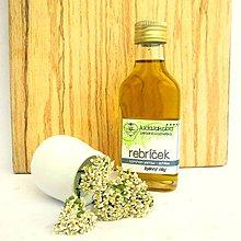 Drogéria - Bylinný olej REBRÍČEK - 8369429_