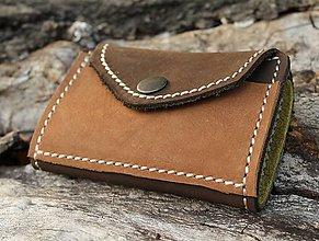 Peňaženky - Peňaženky aktuálna ponuka :-) - 8368694_