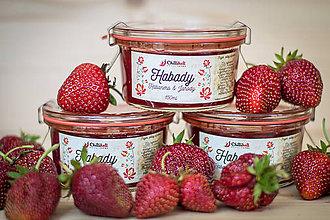Potraviny - Habady (habanero & jahody) - 8369501_