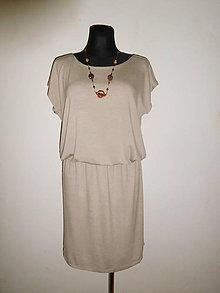 Šaty - Luxusní elegance - 8371651_