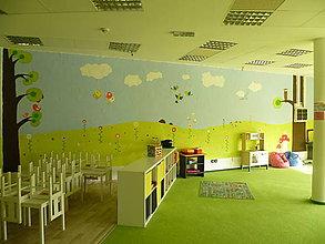 Obrázky - Kreatívne maľby interiéru - 8372106_