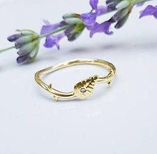 Prstene - Twig - 8374270_