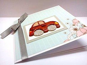 Papiernictvo - Pohľadnica ... Letom svetom ... - 8374641_