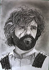 - Portrét - Tyrion - 8374416_