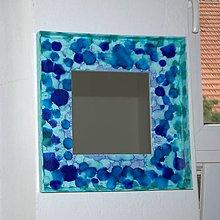 Zrkadlá - Štvorcové zrkadlo More - 8373725_