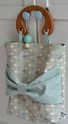 Veľké tašky - Taška - 8374838_