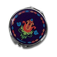 Zrkadielka - Zrkadielko Krížikový kvet - 8373739_