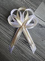 Pierka - Zlate velke pierko - 8373421_