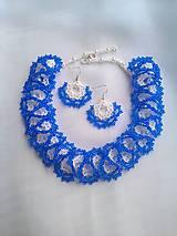 Sady šperkov - Sada šperkov Naomi - 8376673_