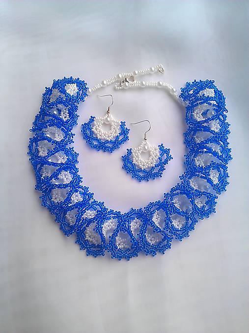 Sada šperkov Naomi