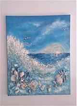 Obrazy - obraz Morský vánok - 8378869_