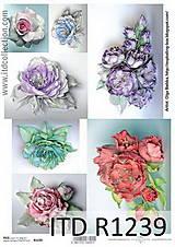 Papier - Ryžový papier - 8379026_