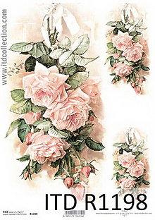 Papier - Ryžový papier - 8378894_