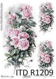 Papier - Ryžový papier - 8378946_