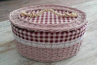 Krabičky - chlebník - 8381313_
