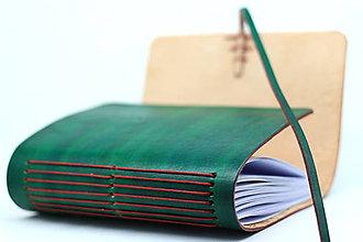 Papiernictvo - Zápisník GRASS A6 - 8380522_