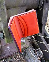 Peňaženky - Peňaženka - 8384038_