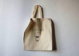 Nákupné tašky - dubák. - 8382827_