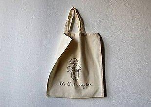 Nákupné tašky - podpinky. - 8382839_