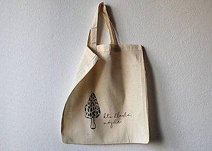 Nákupné tašky - smaržľa. - 8382848_