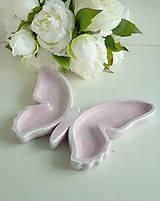 Nádoby - Na krídlach motýľa - 8382626_