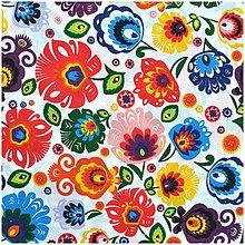 Textil - Folklór večne živý - 8385817_