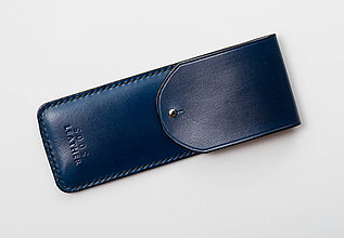 Nezaradené - Pen case - Blue - 8384822_