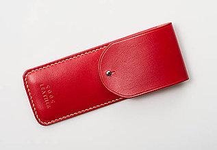 Nezaradené - Pen case - Red - 8384836_