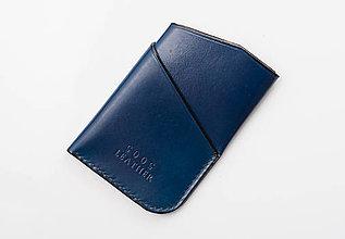 Nezaradené - Beluga Card Case - Blue - 8385101_