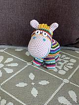Hračky - Duhovy konik - 8385514_